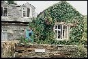 Tregullan Holiday Cottages in Boscatle Cornwall