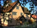 Camomile Holiday Cottage in Suffolk